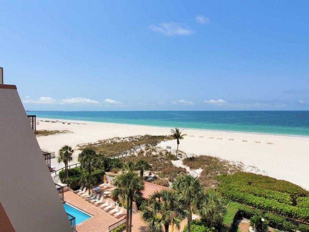 Room 603 ocean view